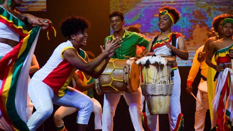 Inició la Conmemoración de los 209 años de la Independencia de Cartagena de Indias