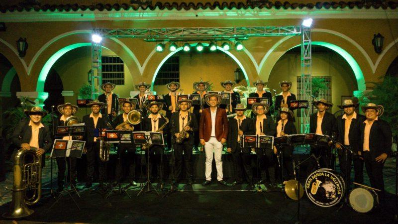 Mompox y San Estanislao los ganadores del Festival Departamental de Bandas de Bolívar