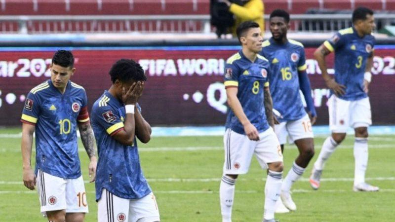 Nombres que suenan para liderar a la selección Colombia
