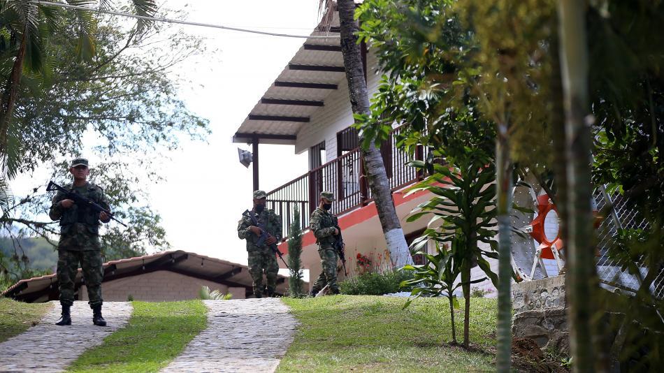 Recompensa de hasta $200 millones por responsables de homicidio colectivo en Buga