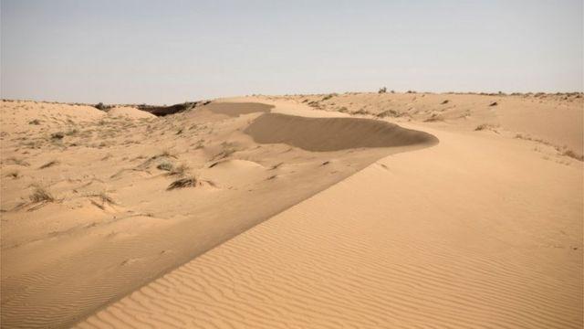 Nube de polvo del Sahara llegaría a Colombia en la noche de este miércoles