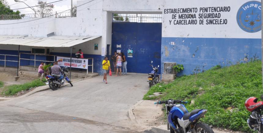 Director de la Cárcel La Vega de Sincelejo sufrió atentado