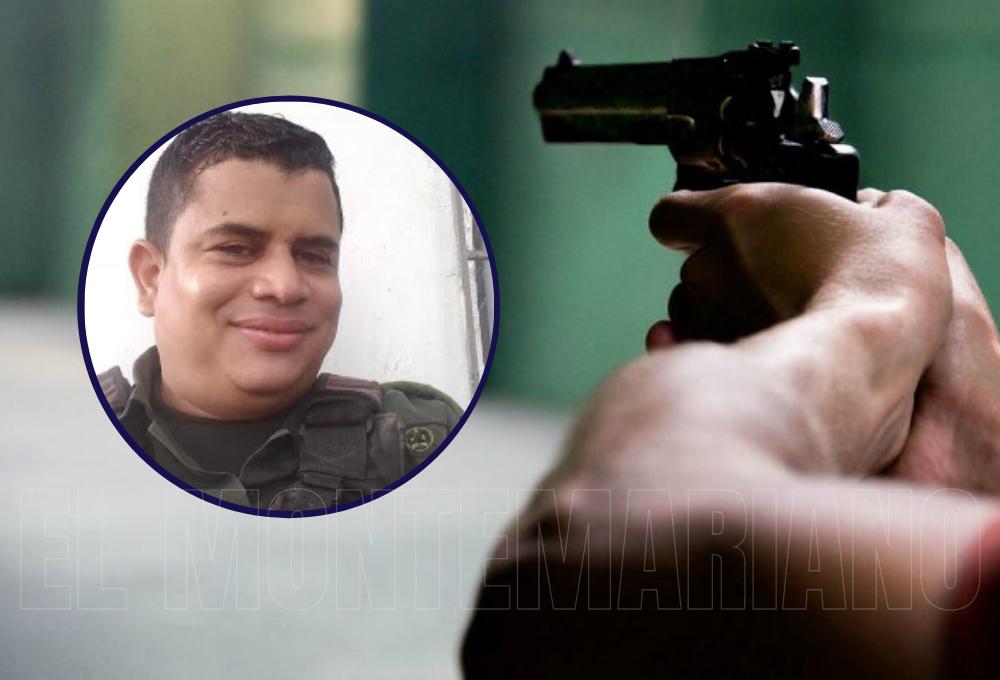 Un policía muerto en emboscada a patrulla de la policía en zona rural de Montería