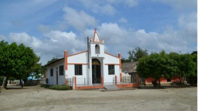 Temor en zona rural de Ovejas, Sucre por incursión de hombres armados