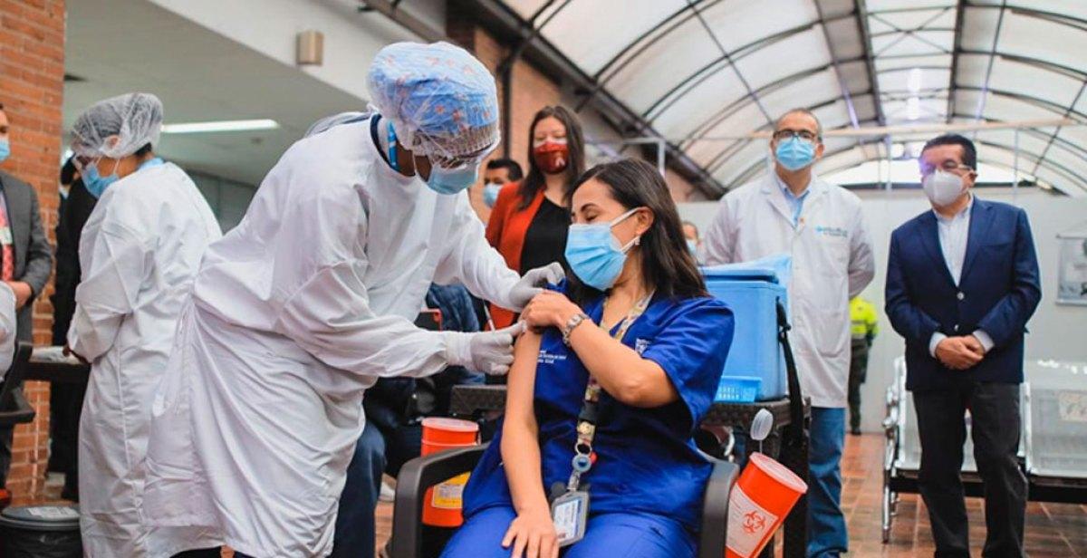 SuperSalud vigilará el desarrollo del plan de vacunación contra el covid-19