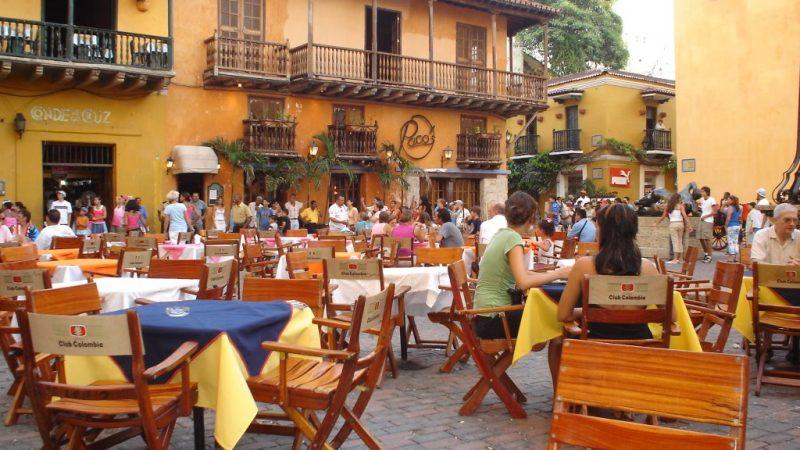 Cartagena ya no tendrá límite de aforo de 50 personas para realizar  eventos sociales