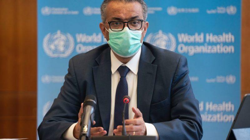 OMS revivió la teoría de que el virus se filtró de un laboratorio en Wuhan, China