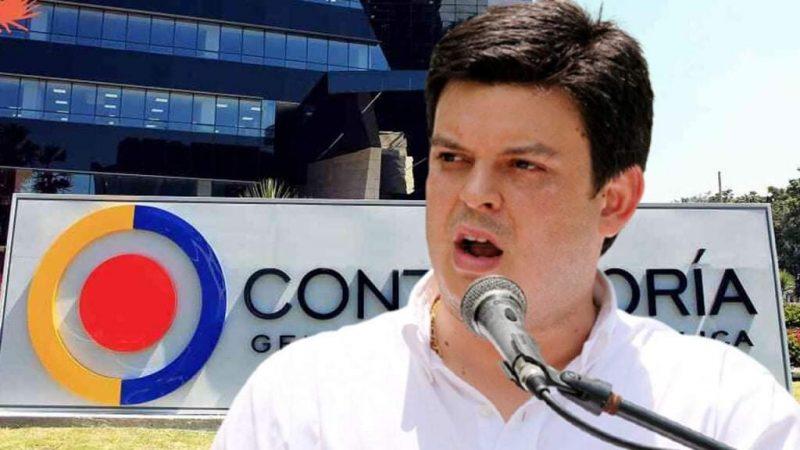 Exgobernador Alejandro Lyons declarado responsable fiscal por el 'cartel de la hemofilia'