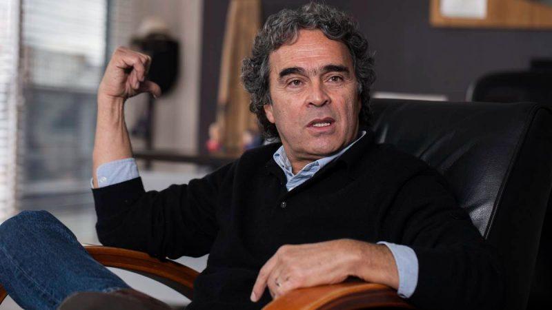 Fiscalía imputará cargos a Sergio Fajardo por presuntas irregularidades en contratos
