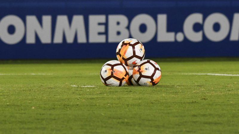 Conmebol suspendió la doble fecha de Eliminatorias Sudamericanas de Marzo