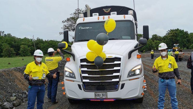 Cerro Matoso inicia operaciones en Queresas y Porvenir en Planeta Rica, Córdoba