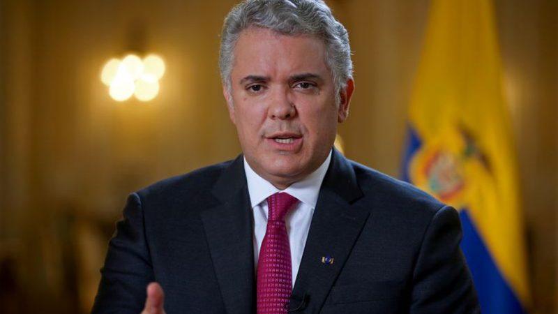 Café, chocolate, azúcar y sal no tendrán IVA del 19%, asegura presidente Duque