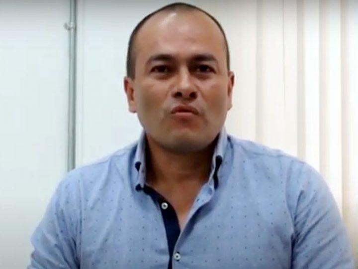 Falleció Luis Octavio Gutiérrez, gerente de hospital de Caucasia quien fue víctima de un atentado
