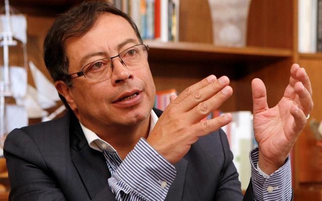 Según encuesta Invamer, Petro lidera intensión de voto a la presidencia