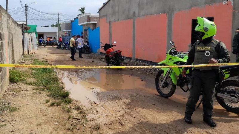 Asesinan a dos policías en Tierralta, Córdoba