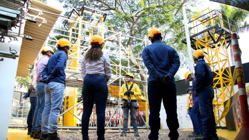 Turbaco cuenta con institución para el Trabajo y el Desarrollo Humano certificada en calidad