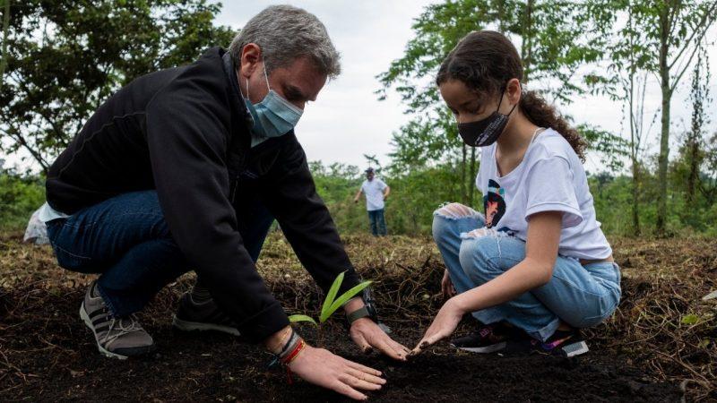 MinAmbiente lidera Primera Maratón de Educación Ambiental de Colombia, este 11 de mayo
