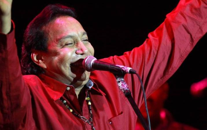 'Orgullosa': canción inédita de Diomedes Díaz para celebrar su natalicio