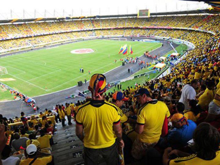 Partido Colombia -Argentina se jugaría con aficionados este martes en Barranquilla