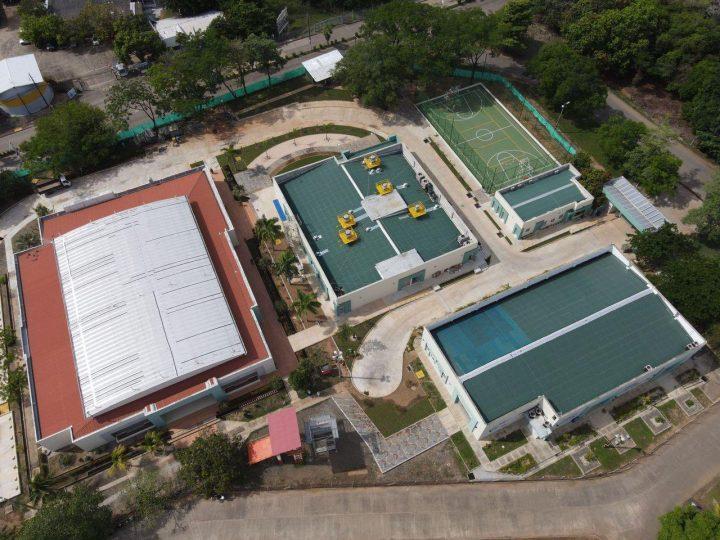 Con una inversión de $8.800 millones, Cerro Matoso entrega sede del Sena en Montelíbano